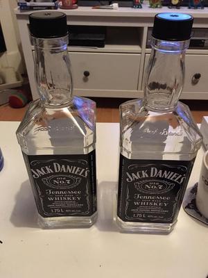 Large Penny Saving Bottlest £3 each or £5 for both millbrook oos