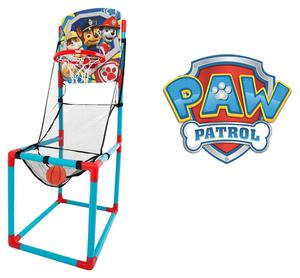 "Paw Patrol Junior Basketball 40"" Stand Set Net Kids Indoor"