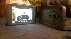 Vivitar 12.1 MP/p Full HD Digital Video Recorder with Touch Screen