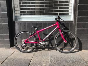 """Isla Bike Beinn """" Wheel - Kids Bike Pink"""