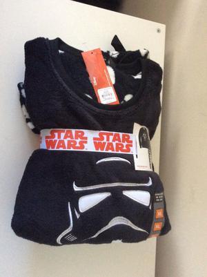 Men's X! Star Wars pyjamas brand new