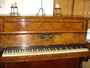 Piano J&J Hopkinson fully restored