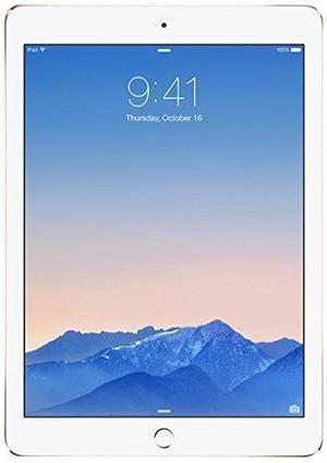 Apple iPad Air 2 AGB, Wi-Fi + Cellular 9.7in - Gold