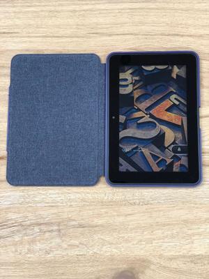"Black Amazon Kindle Fire HD 8.9"" Tablet Computer eBook"