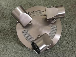 Ceiling light in good condition
