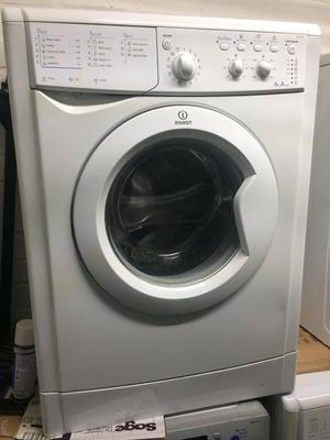 Indesit washing machine 6kg rpm free local delivery and fitting 3months warranty zzz