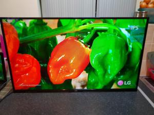 "JVC 40"" Led Full HD, Freeview HD, Delivery NO TV STAND"