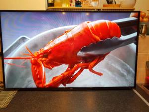 """JVC 50"""" Led Full HD, Freeview HD, Delivery"""
