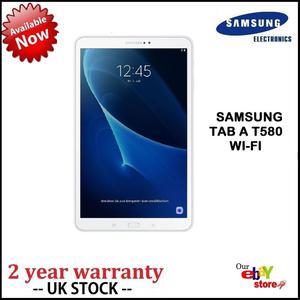 """(New Sealed BOX) Samsung Galaxy Tab A T"""" WIFI 32 GB"""