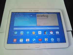 Samsung Galaxy Tab 3 GT-PGB, Wi-Fi, 10.1in - White *