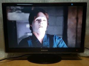 24'' Samsung LCD TV/Monitor