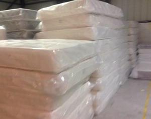 BRAND NEW LUXURY KINGSIZE, DOUBLE & SINGLE MATTRESSES FREE DELIVERY BELFAST & FREE PILLOWS