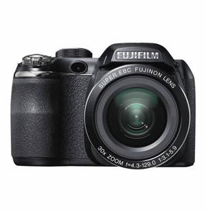 Fujifilm FinePix S MP Compact Digital Camera ‑ 720p