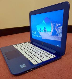 HP STREAM NOTEBOOK - 32GB HD - 2GB RAM - EXCELLENT CONDITION