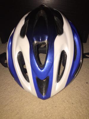 Ridge Bike Helmet