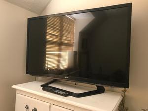 42inch LG LED TV