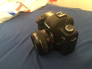 Canon 5d mark ii in good condition