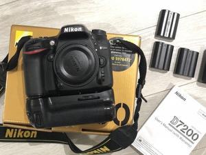 Nikon DMP Body only