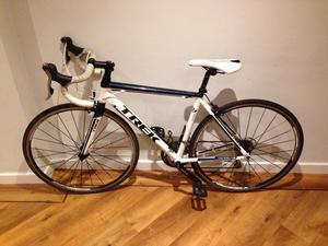 Trek One Series 1.5 Road Bike - Cost £650 New