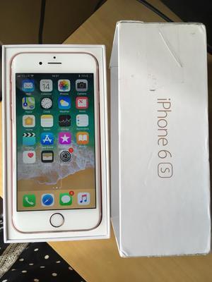 iPhone 6S Unlocked 64GB Very good condition