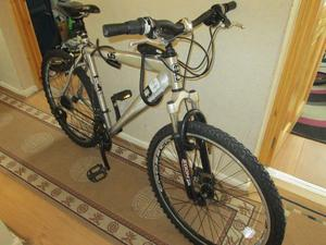 Diamond Back M:05 Hard Tail Mountain Bike (Good Condition) - Used