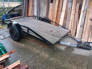Large trailer for sale only £200 Woburn Sands Milton Keynes
