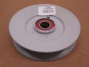 Oregon  V Idler Pulley for Exmark ""