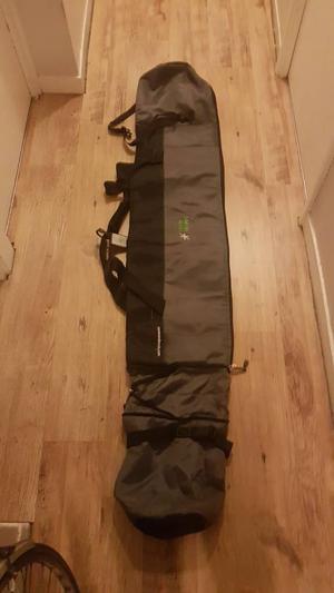 Snow and rock ski bag cm
