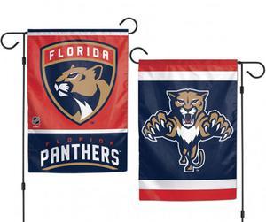 Florida Panthers NHL Garden Flag Hockey Double Sided