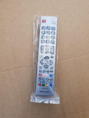 Genuine Sharp Smart TV Remote Control for LC32HIKF