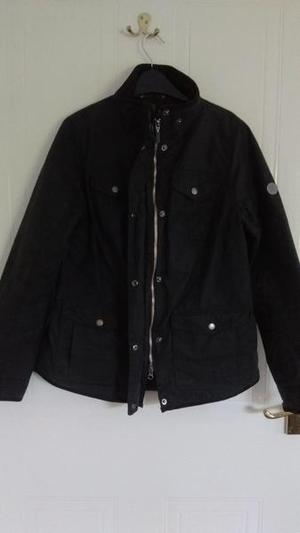 Ladies Barbour wax jacket, size 10