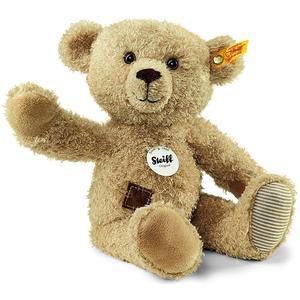 Steiff Theo Teddy Bear Soft Plush Toy (Beige)