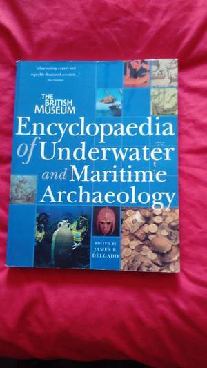 Underwater Archaeological encyclopedia