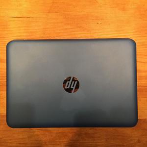 "HP Stream 11-aa000na 11.6"" Intel Celeron 1.60GHz, 32GB eMMC,"