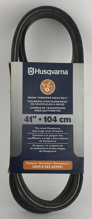 "OEM Husqvarna Craftsman BELT.30"".SNOW. DRIVE"