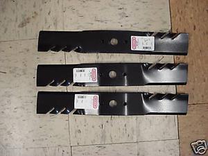 SNAPPER GATOR Blades Set for z Zero Turn Mower