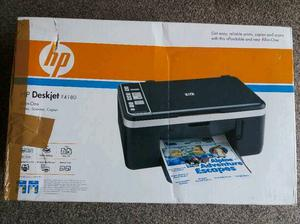 Brand New HP Deskjet All in One Printer