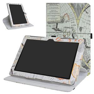 Asus ZenPad 10 Z300CG Rotating Case,Mama Mouth 360 Degree