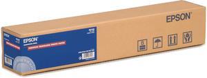 "Epson Premium Semigloss Photo Paper Roll, 24"" x 30,5 m,"