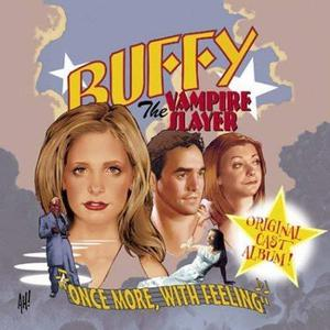Buffy the Vampire Slayer: Once More with Feeling Audio CD