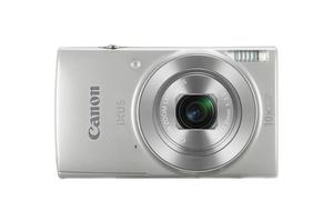 "Canon Digital IXUS 190 Compact camera 20MP 1/2.3"" CCD  x"