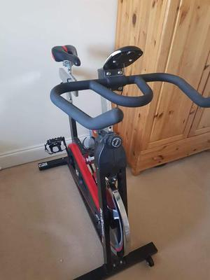 Used Elliptical For Sale >> Exercise bike modern crane sports power h7 | Posot Class