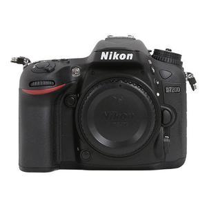 Nikon D MP CMOS WiFi Digital SLR Camera Body -