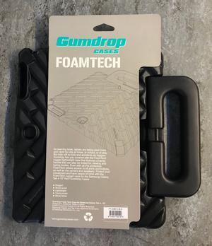 """Gumdrop FOAMTECH CASE for Samsung Galaxy Tab 4 10"""" - NEW -"""