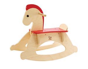 E HAPE Rock & Ride Wooden Rocking Horse [Early Explorer]