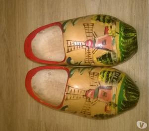 lovely pair of clogs made in Holland