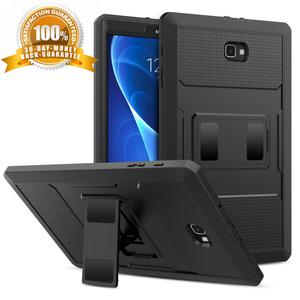 MoKo Samsung Galaxy Tab A 10.1 Case - [Heavy Duty] Full Body