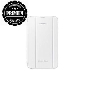 Samsung Notebook Cover for Galaxy Tab 3 8 inch - White