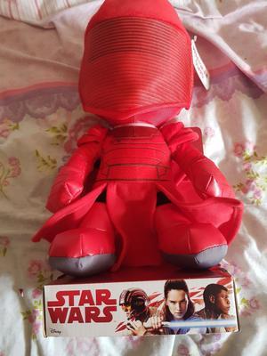 Posh Paws Star Wars Episode 8 Praetorian Guard Plush Soft