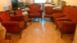 5 pieces sofa set